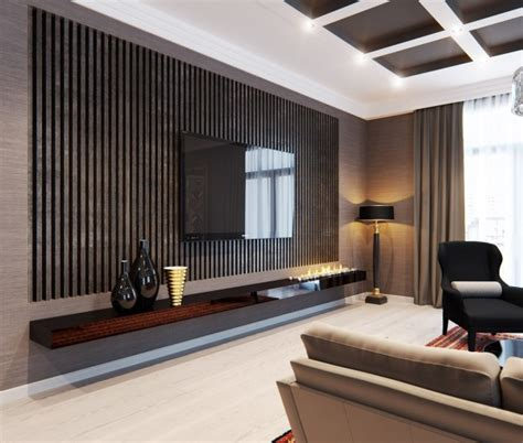 living room wall treatment ideas a stylish apartment with classic design features wall decals wall treatments