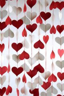 Diy Heart Decorations Best 25 Valentines Day Decorations Ideas Only On