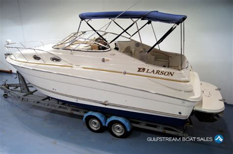 larson boats cabrio 240 larson cabrio 240 sports cruiser for sale uk ireland at