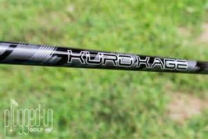 Mitsubishi Kuro Kage Shaft Review Mistubishi Kuro Kage Black Tini Shaft Review Plugged In Golf