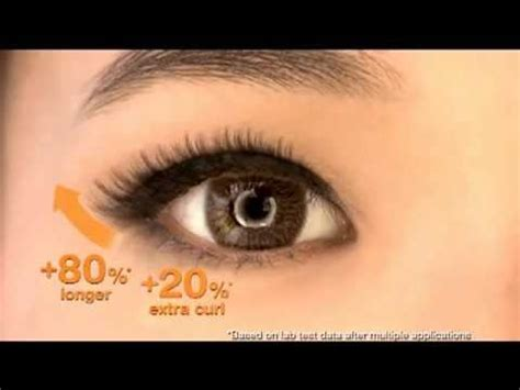 Mascara Silkygirl Big Eye Silkygirl Big Eye Mascara Starring Felicia Chin