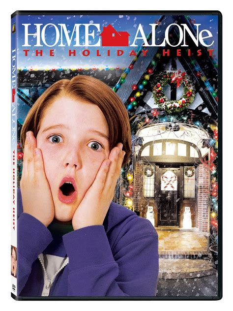 home alone dvd expert giveaway home alone heist dvd