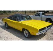 ScreenHeaven Black And Yellow Dodge Charger Cars Muscle