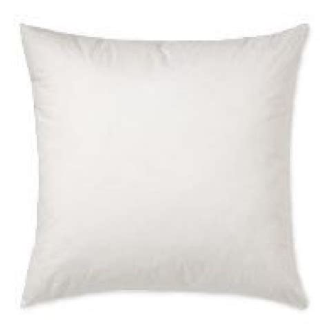 Square Pillow Inserts by 26x26 Quot 95 Feather 5 Square Pillow Insert