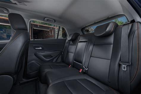 trax 2018 suv compacta chevrolet