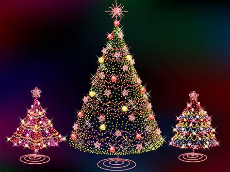 Christmas trees with lights christmas tree artificial lights