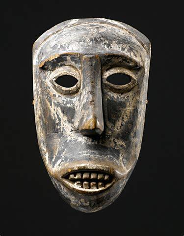 Masker Indo by Bruce Frank Primitive