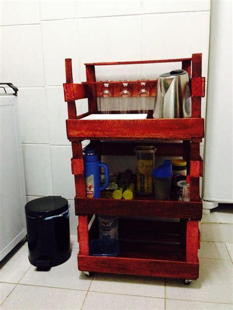 mueble con caja de frutas diy mueble de cocina con caja de frutas cocina