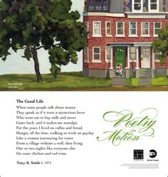 Mta Columbia Mba by Mta Arts Design Poetry
