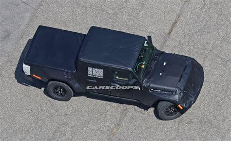 jeep shake 2018 jeep wrangler looks ready to shake up the
