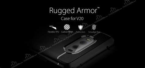 Spigen Rugged Armor Lg V20 spigen rugged armor lg v20 ultra koruma siyah k箟l箟f