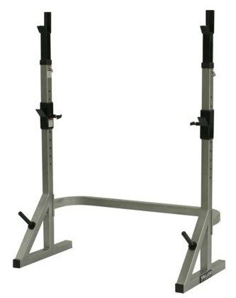 bench press and squat rack combo valor fitness bd 17 combo squat bench press rack review