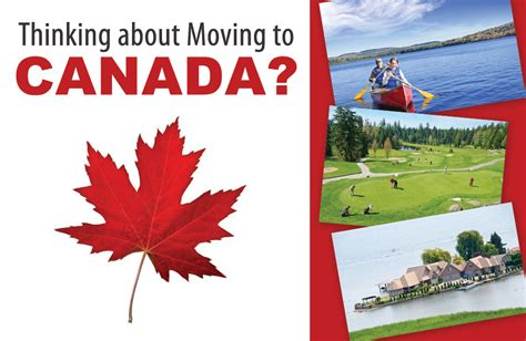 moving to canada how to move to canada nanaimo real estate blog