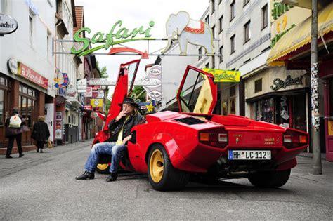 Mafia 2 Teuerste Autos by Lambo Und Corvette Wilde Karren Der Zuh 228 Lter St