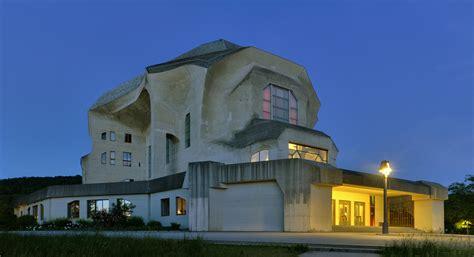 anthroposophische architektur wikiwand - Anthroposophische Architektur