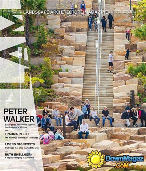landscape architecture usa november 2016 187 download pdf magazines magazines commumity