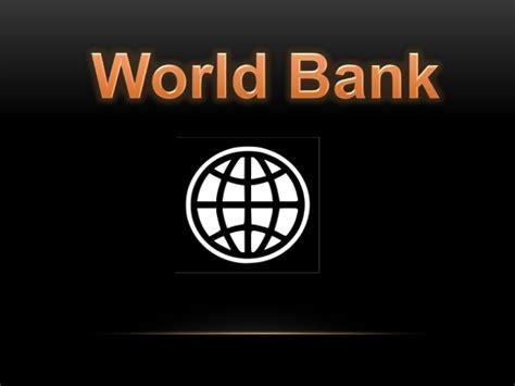 world bank organisation world bank and international labour organisation ilo