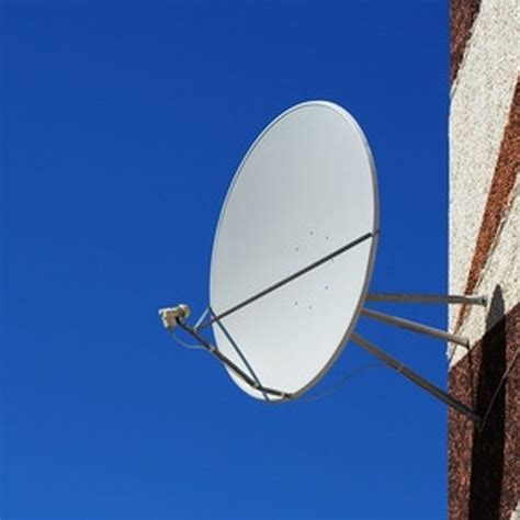 how to turn a satellite dish into a wifi antenna satellite dish ham radio and survival