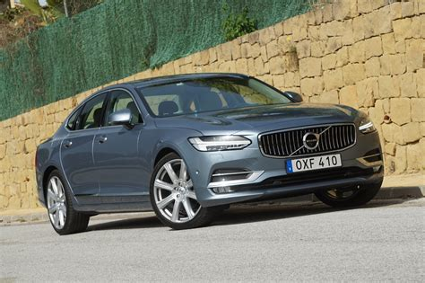 Volvo S90 2017 Review by 2017 Volvo S90 Review Autoguide News