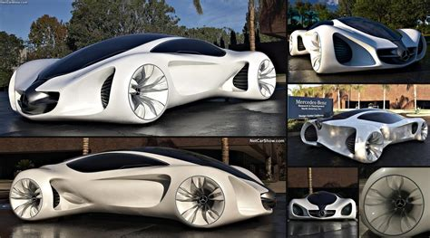 mercedes biome in mercedes biome concept 2010 pictures information