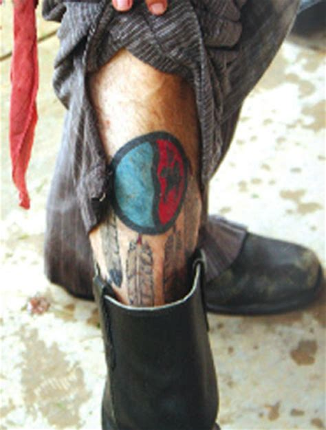 comanche indian tribal tattoos johnny depp tattoos and their meanings
