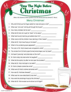 printable christmas food quiz 1000 images about christmas trivia on pinterest