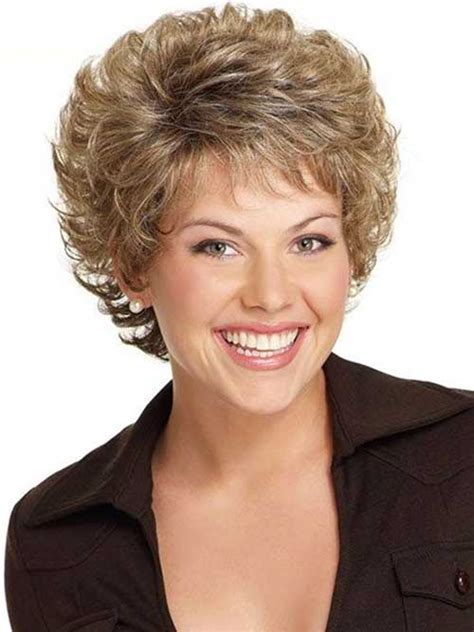 best hair for fifty plus best 50 plus women haircut for curly hair
