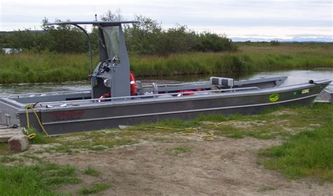 custom duck hunting boat duck hunting jet boats fishing action pinterest