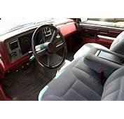 1989 Gmc Sierra 1500 Regular Cab Adrian Mo Owned By