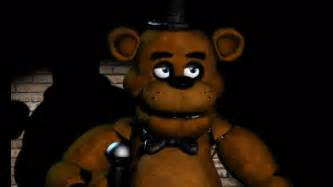 Bullet theory five nights of pants shitting terror at freddy s
