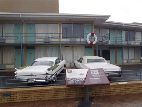 house gets shot dr martin luther king jr sites connected to his assassination mississippi blues travellers