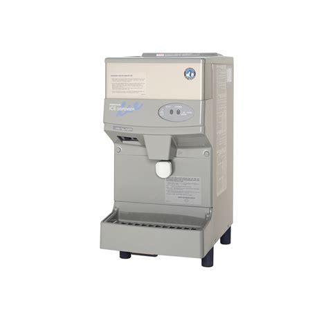 Used Dispenser Countertop by Hoshizaki Countertop Dispenser 60kg Day Hz Dcm60fe 60kg Cubelet Sta Lec