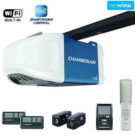 Chamberlain Garage Door Opener Installation Upgrade Kit Chamberlain Doors Chamberlain Garage Door Opener Installation Upgrade Kit Quot Quot Sc Quot 1 Quot St