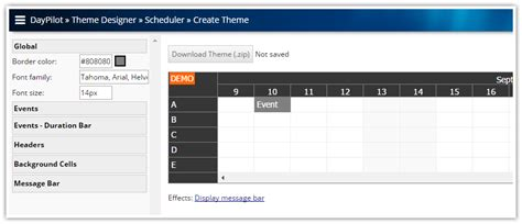 css code for mobile devices html5 scheduler for touch devices iphone android