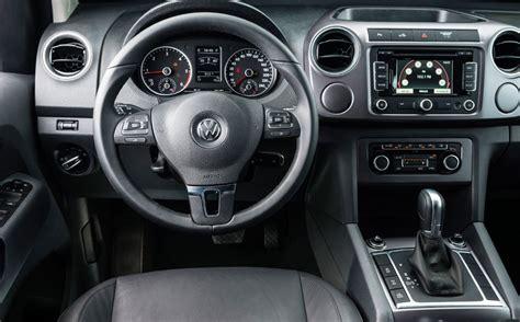 volkswagen amarok 2016 interior hilux ou amarok qual a melhor picape comparativo