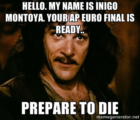 Ap Euro Memes - 301 moved permanently
