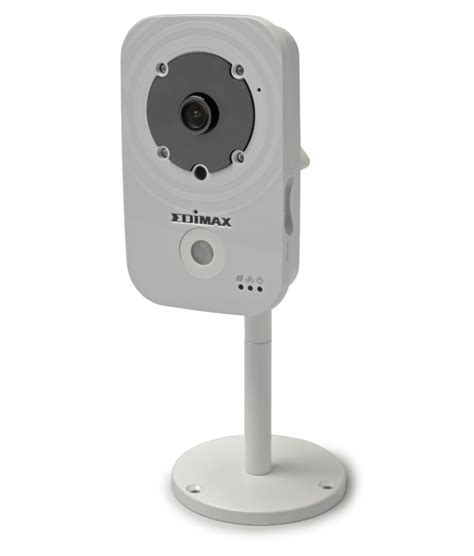 Edimax Ic 3140w Hd Wireless Day Network ip kamera c t magazin
