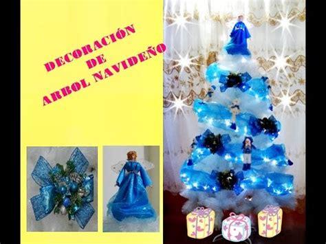decoracion de arboles con cinta decoracion de arbol navide 209 o