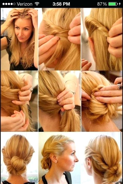 quick miracurl hair styles home improvement quick and easy hairstyles hairstyle