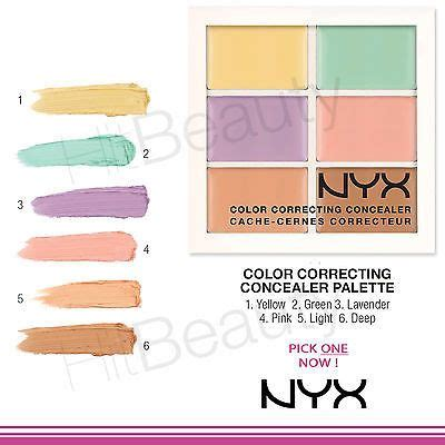 color correcting concealer palette 25 best ideas about color correcting concealer on