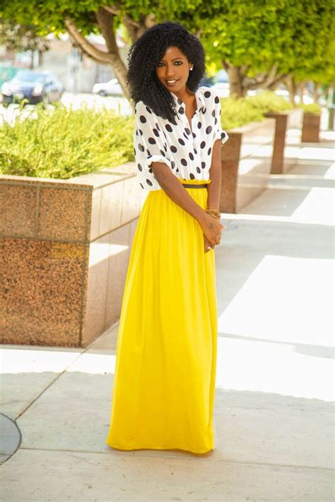 Polka Dot Pantry by 17 Best Ideas About Yellow Skirt On