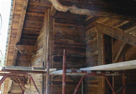 rivestimenti in legno per facciate esterne facciate esterne