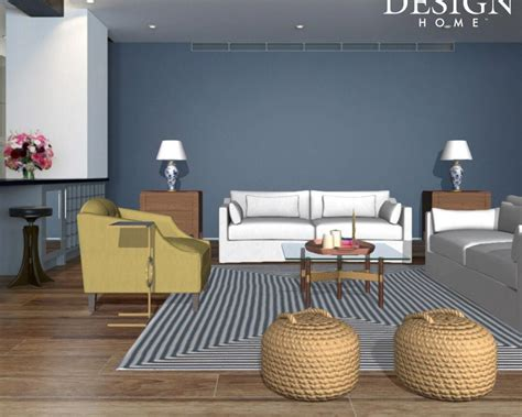 be an interior designer with design home app hgtv s