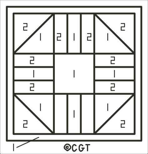 printable quilt block patterns 5 best images of free printable quilt patterns library