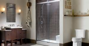 Kohler Bathroom Design Ideas Three Shower Refresh Ideas Kohler