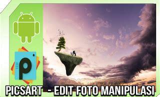 tutorial picsart kekinian 20 tutorial editing picsart keren banget cara edit foto