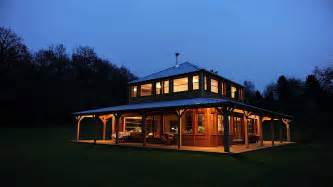 constructeur bois massif gironde maison moderne