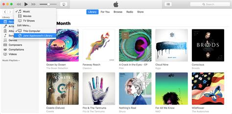 house music sharing use home sharing to share itunes content with other devices apple support