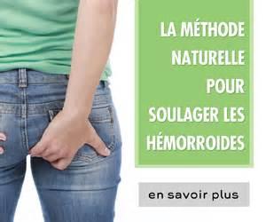 hemoroide m 233 thode naturelle pour soulager les h 233 morro 239 des