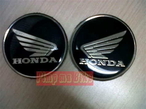Emblem Honda 11 emblem honda wing keluaran pmb pimp ma bike